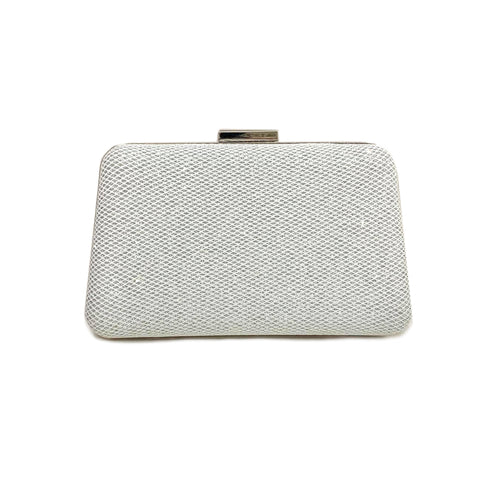 Glitter Hard Clutch Bag