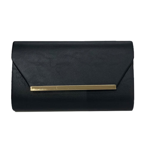 Sheer Elegance Clutch Bag