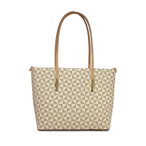 Pinwheel Large Day Bag