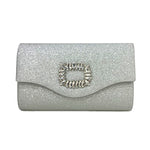 All Out Clutch Bag