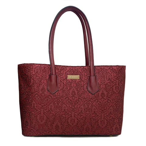 Lacey Large Tote Bag