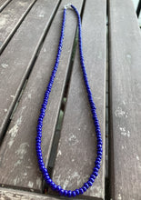 Load image into Gallery viewer, Mask Lanyard - Navy Blue