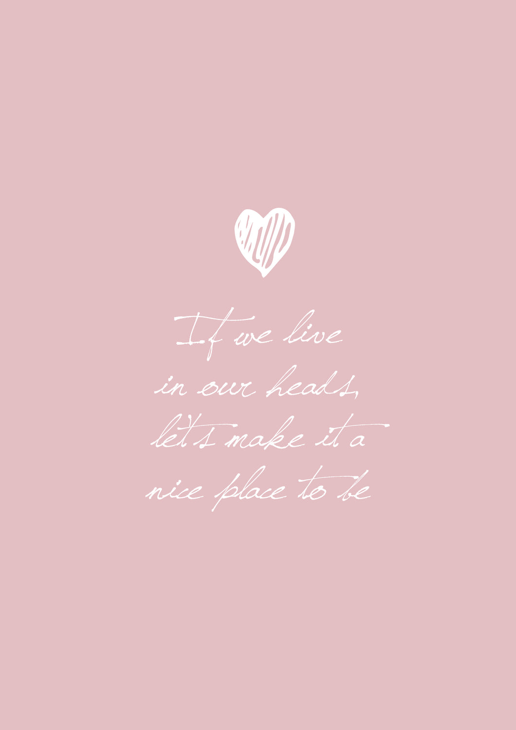 Ladies of Measure Quotes Pink