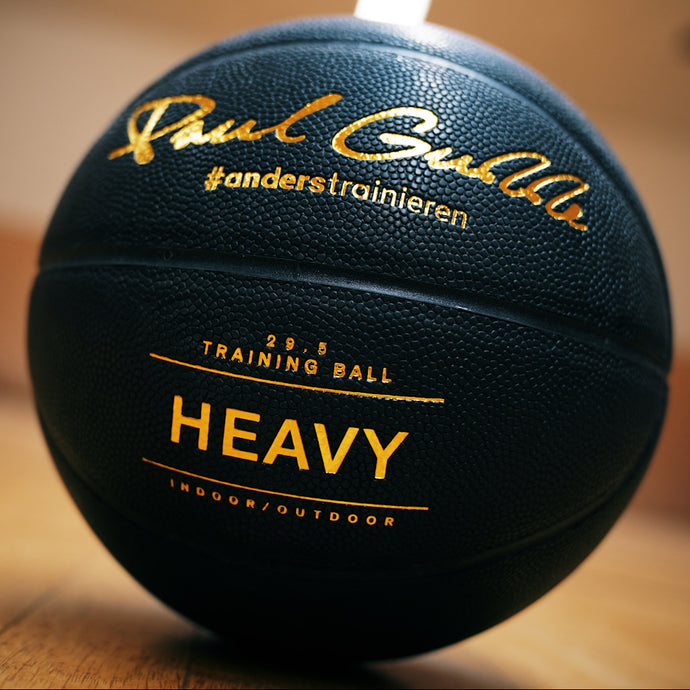 Paul Gudde Heavy Ball + 40 Drills