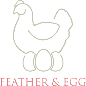 Feather & Egg