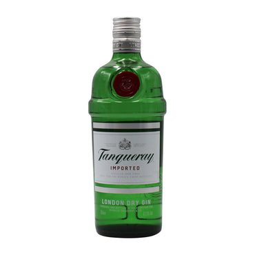 Tanqueray London Dry Gin 1,0L 47,3°