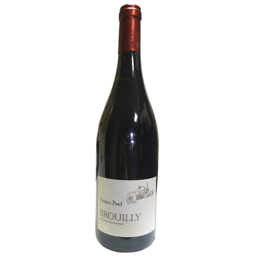 Brouilly AOP Rouge 75cl