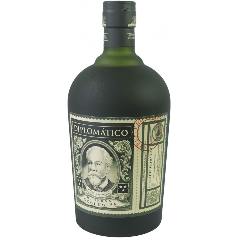 Diplomatico reserva exclusiva  70cl - 40°