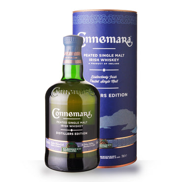 Connemara Distillers Edition  70cl 43°