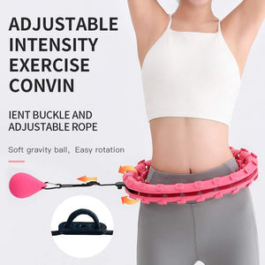 Magical Hula Hoop - Maintain A Healthy Figure (Free Shipping)