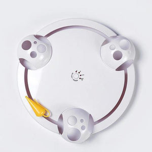 Interactive Mouse Pounce Cat Toy [SALE]