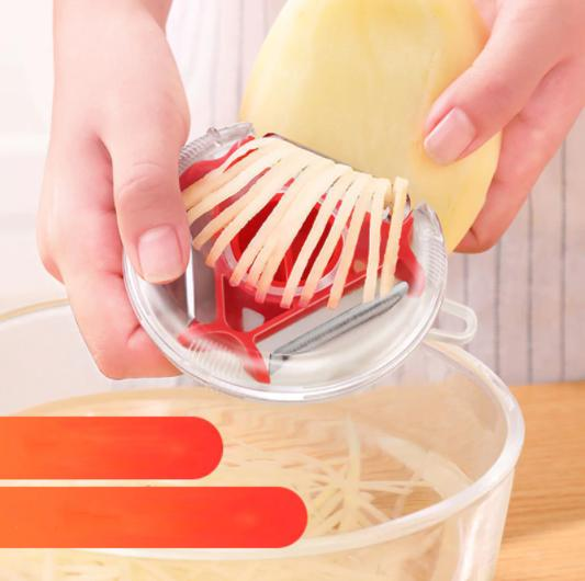 【Buy The Factory Direct Price Today】3-In-1 Peeler