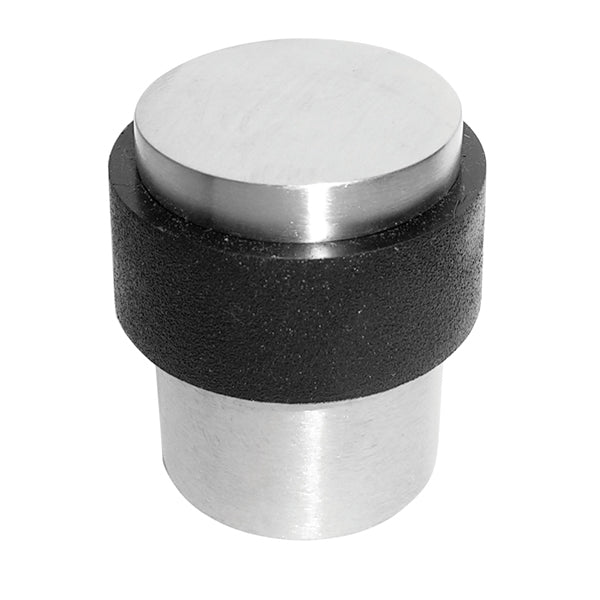 30x40mm Floor mounted cylinder door stop