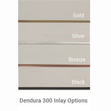 DURA-302 Natural Veneer Door