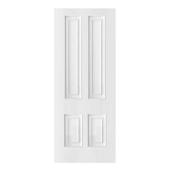TRAD-734 Traditional 4 Panel Door