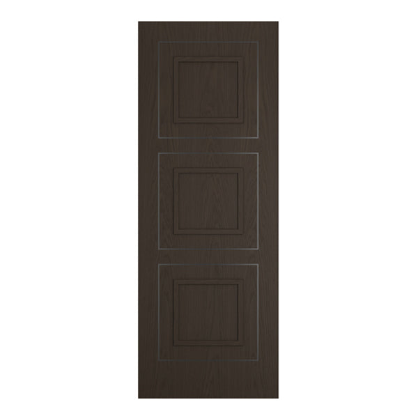 MOD-513 Modern Inlay Door