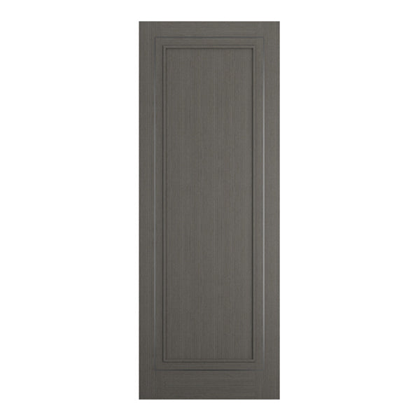 TRAD-659 Inlaid Single Panel Door