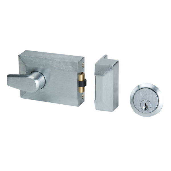 Era 90mm High security Nightlatch