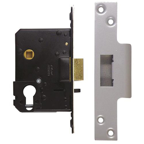 Briton 5250 76mm Euro Nightlatch