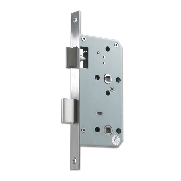 90mm Bathroom DIN Lock
