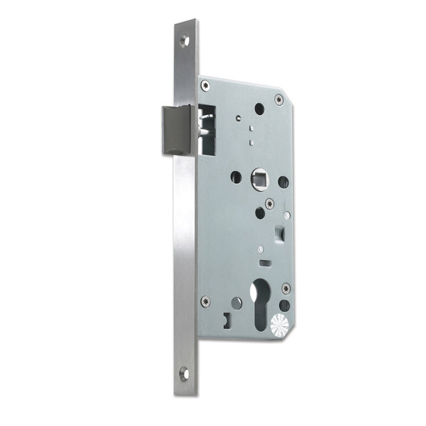 90mm Mortice DIN Latch case