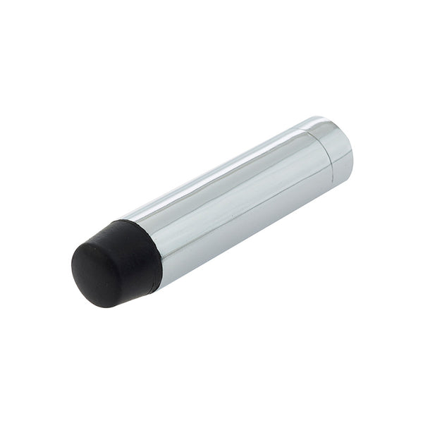 70mm Skirting mounted pencil door stop