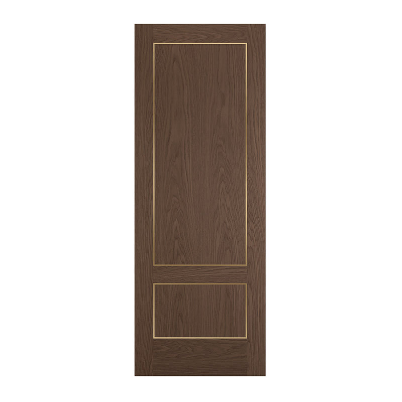 MOD-427 Metal Inlay Door