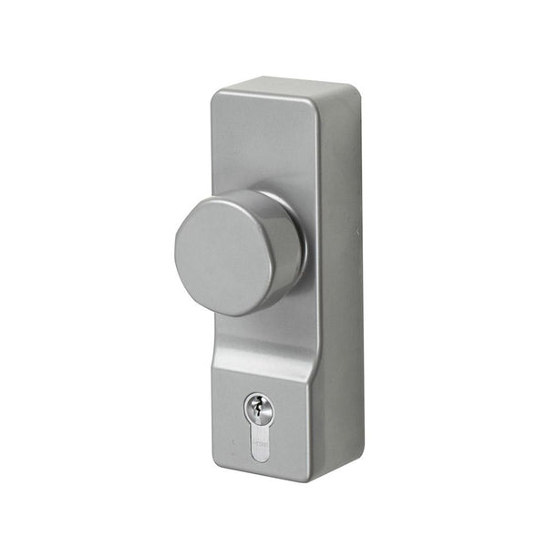 DP302EC Knob Operated Outside Access Device