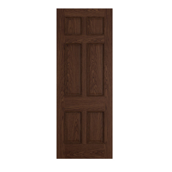 TRAD-604 Traditional 6 Panel Door