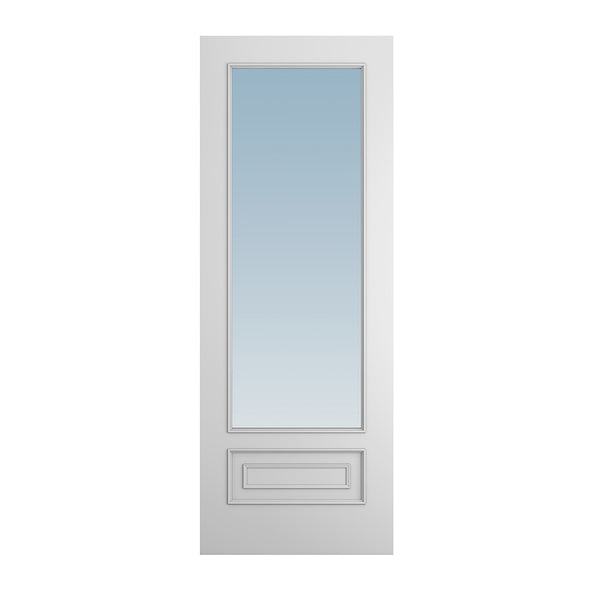 TRAD-730 Traditional 3 Panel Door