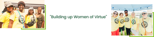 Building up women of virtue