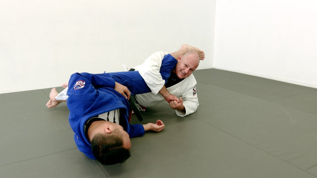 What Does a 10th Planet Black Belt Say About Training in the Gi?