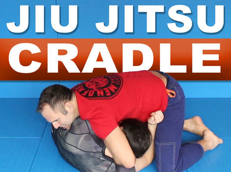 Jiu Jitsu Cradle with Bjorn Friedrich, Nogi Industries Rash Guards,25% off - See inside for details!