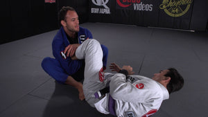 Taking a Look at the Estima Lock - Budo Jake Chats with Victor Estima