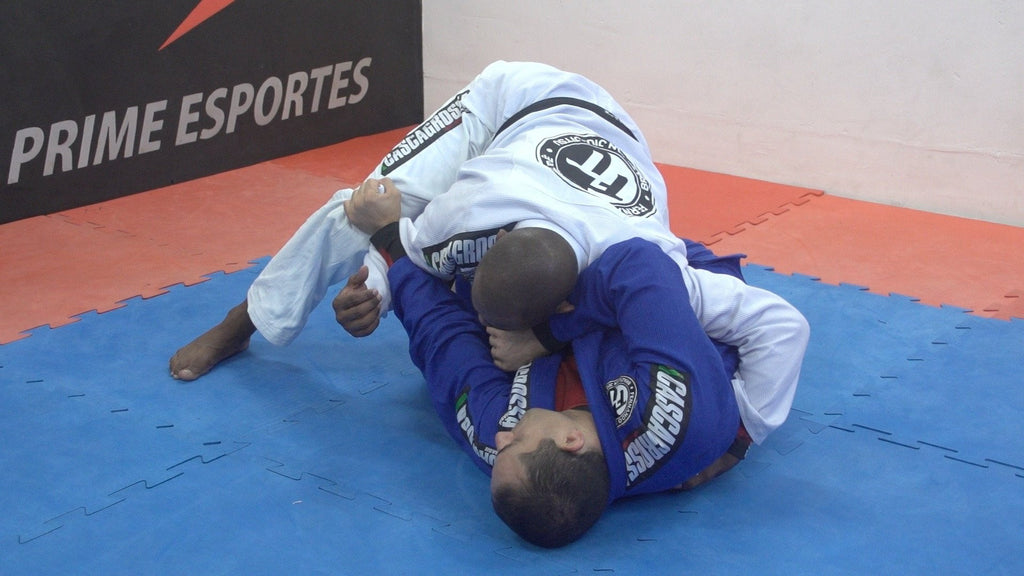 6 Top Selling Modern Jiujitsu DVDs