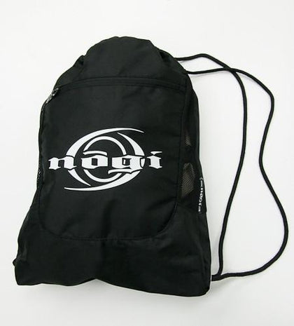 Free Drawstring Bag from Nogi Industries