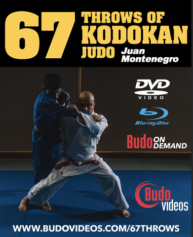 67 Throws Juan Montenegro DVD Bluray On Demand Video