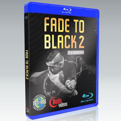Fade to Black 2 with Brandon Quick