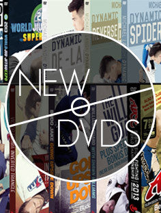 New DVDS!