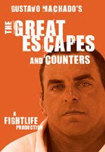 Great Escapes BJJ DVD by Gustavo Machado