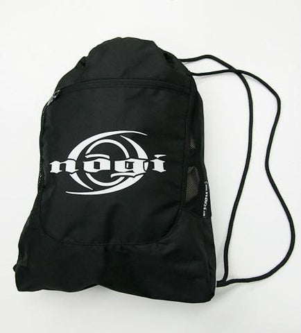 Free Drawstring bag NoGi Industries