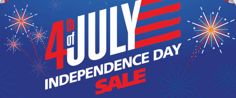 Budovideos Independence Day Sale