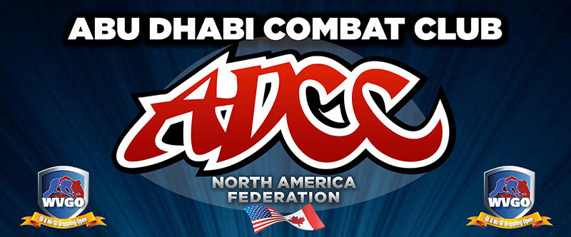 ADCC America Banner