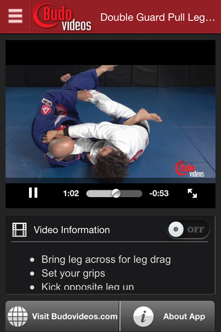 Magid Hage Baseball Choke - ipad chapter action image