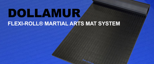 Dollamur home training jiu jitsu mats