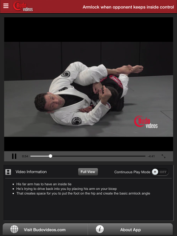 The Williams Guard - Traps and Submissions - ipad chapter action image