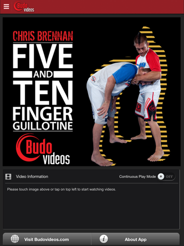 5 and 10 Finger Guillotines - ipad full screen main title image