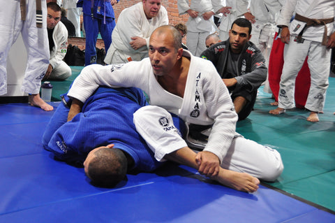 BJJ Tournament Tips From Seasoned Referees and White Belts