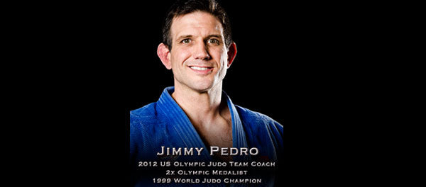 Intervierw with Olympian Jimmy Pedro– Budovideos Inc