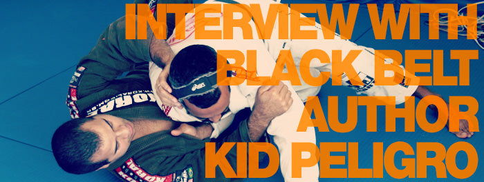 Kid Peligro Interview Banner